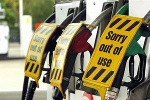 Chc� zabroni� u�ywania silnik�w spalinowych