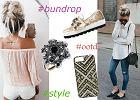 #bundrop, czyli nowy hit Instagrama. Ty te� chcia�aby� pokaza� to w internecie?