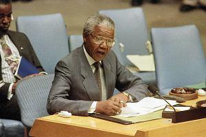 Nelson Mandela nie żyje. Miał 95 lat. Jedna z najważniejszych postaci XX wieku