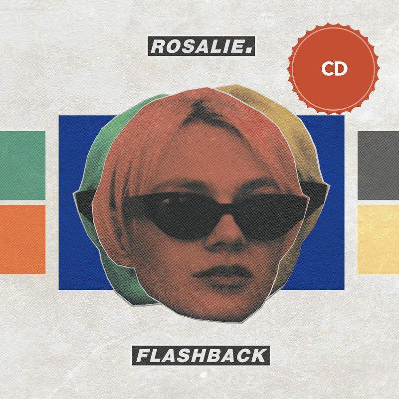 ROSALIE. 'FLASHBACK'  /