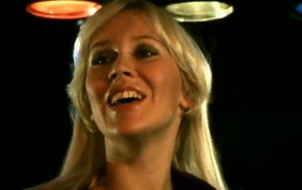 Pamiętacie Agnethę Faltskog z Abby? Piękna blondynka wraca po latach... Wygląda lepiej niż za młodu!