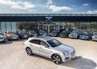 Nowa era w świecie SUV-ów | Bentley Bentayga trafił do pierwszego klienta