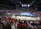 Ergo Arena przyniosła szczęście szczypiornistom Wybrzeża, którzy w pierwszym meczu zremisowali z Zagłębiem