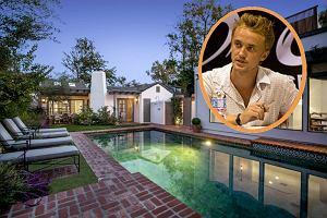 Aktor znany z roli Draco Malfoya wystawił na sprzedaż swój apartament w Los Angeles