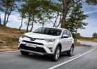 Salon Frankfurt 2015 | Toyota RAV4 Hybrid | Hybrydowa ofensywa