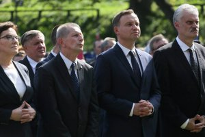 Prezydent Duda otwiera Muzeum Katyńskie: Katyń to ludobójstwo