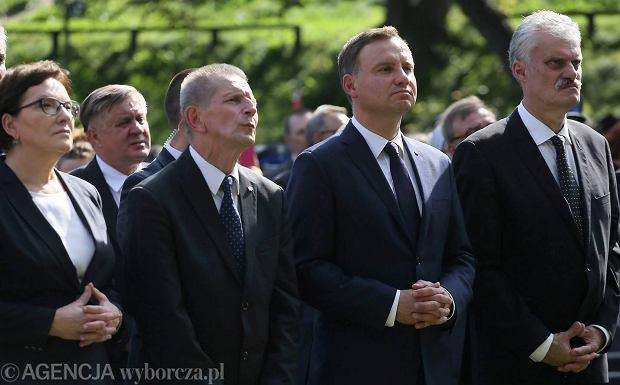 Prezydent Duda otwiera Muzeum Katy�skie: Katy� to ludob�jstwo