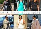 Kim Kardashian w drugiej ci��y i b��dy, kt�rych ju� nie pope�nia [ZDJ�CIA]
