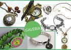 Bi�uteria z zegarkiem - dla mi�o�niczek stylowych i praktycznych dodatków