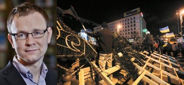"""O�rodek Studi�w Wschodnich: """"Skala protestu zaskoczy�a nie tylko w�adze, ale i opozycj�"""" [3 PYTANIA]"""