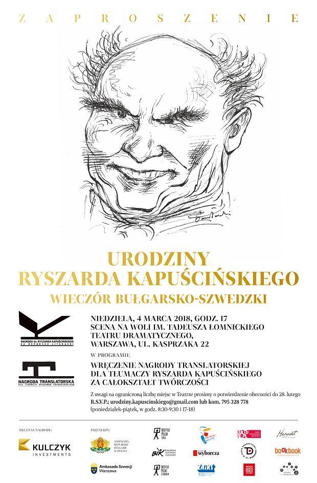 Anders Bodegard Laureatem Nagrody Translatorskiej Dla Tłumaczy