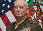 Generał James Mattis, wściekły mnich. To on kształtuje politykę zagraniczną USA