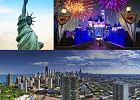 USA wycieczka: Chicago, Nowy Jork, Los Angeles