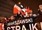 """Mobilizacja kobiet w całej Polsce, szykuje się wielki protest. """"Jedziemy na Warszawę!"""". Jest też lista lokalnych protestów"""