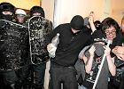 Piotr Ikonowicz: Po pokojowej demonstracji rozp�ta�o si� piek�o jak w stanie wojennym