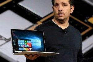 Microsoft i Apple wypuszczaj� nowy sprz�t. Coraz bli�ej ko�ca tablet�w?