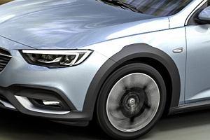 Opel Insignia Country Tourer - najtańsze uterenowione kombi na rynku