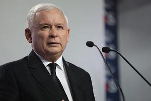 """Kaczyński o przesłuchaniu Tuska ws. katastrofy smoleńskiej: """"Ma się czego obawiać"""""""