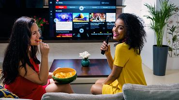 Premiera telewizorów LG OLED TV i Super UHD TV z funkcją ThinQ AI
