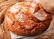 Chleb razowy - ugotuj
