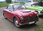 Samochody z zapomnianej bajki - Trabant