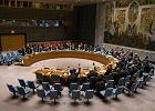 Rezolucja Rady Bezpieczeństwa ONZ o poparciu rozejmu w Syrii