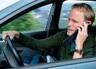 Czu�e s��wka Agnieszki Kublik [FELIETON]: Kierowcy pod wp�ywem kom�rki
