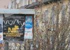 W�adze Limanowej chc� przesiedli� romsk� rodzin�. Mieszka�cy wsi protestuj�