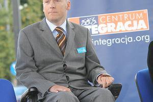 Pytałem Niemców, jak tak sprawnie pomagają niepełnosprawnym. A oni: przeszliśmy polską szkołę rehabilitacji