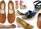 Wiosenny przegl�d butów - espadryle