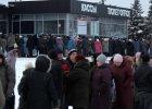 """Ewakuacja Polak�w z Donbasu mi�dzy 12 a 31 stycznia. MSW: """"Jeste�my gotowi"""""""
