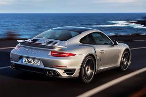 Porsche 911 Turbo | Król ze Stuttgartu