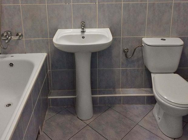 Natalia marzyła o nowej łazience. Odnowiła ją sama za niecałe 600 zł. Efekt?