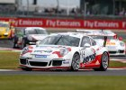 Porsche Supercup | Trzecie podium z rzędu Giermaziaka