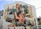 Wojna miast o tytu� muralowej stolicy