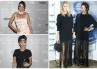 Pokaz Tomaotomo: Jessica Mercedes i Maffashion w identycznych sukniach, nowe oblicze Felicja�skiej, seksowna Mensah i rozczarowuj�ca Olsz�wka [OCENIAMY]
