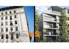 Stara kamienica vs apartamentowiec