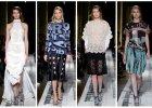 Paris Fashion Week: Wielki sukces Gosi Baczy�skiej! Co projektantka proponuje na przysz�oroczne lato?