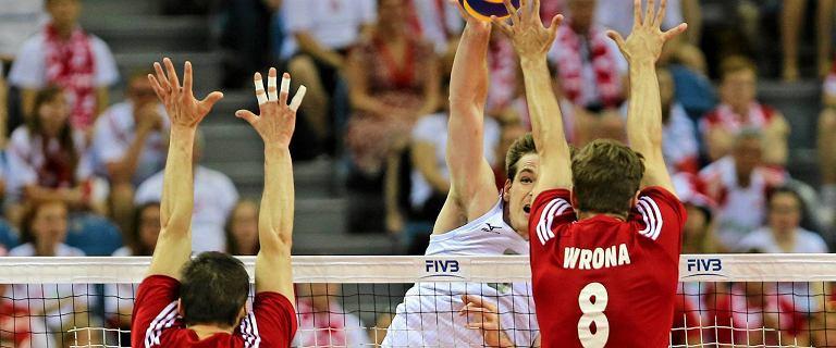 Polska przegra�a z USA. Co to oznacza? Z kim zagramy w grupie w Final Six w Rio de Janeiro?