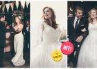 Suknie ślubne plus size - zobacz najnowszą kolekcję sukni David's Bridal