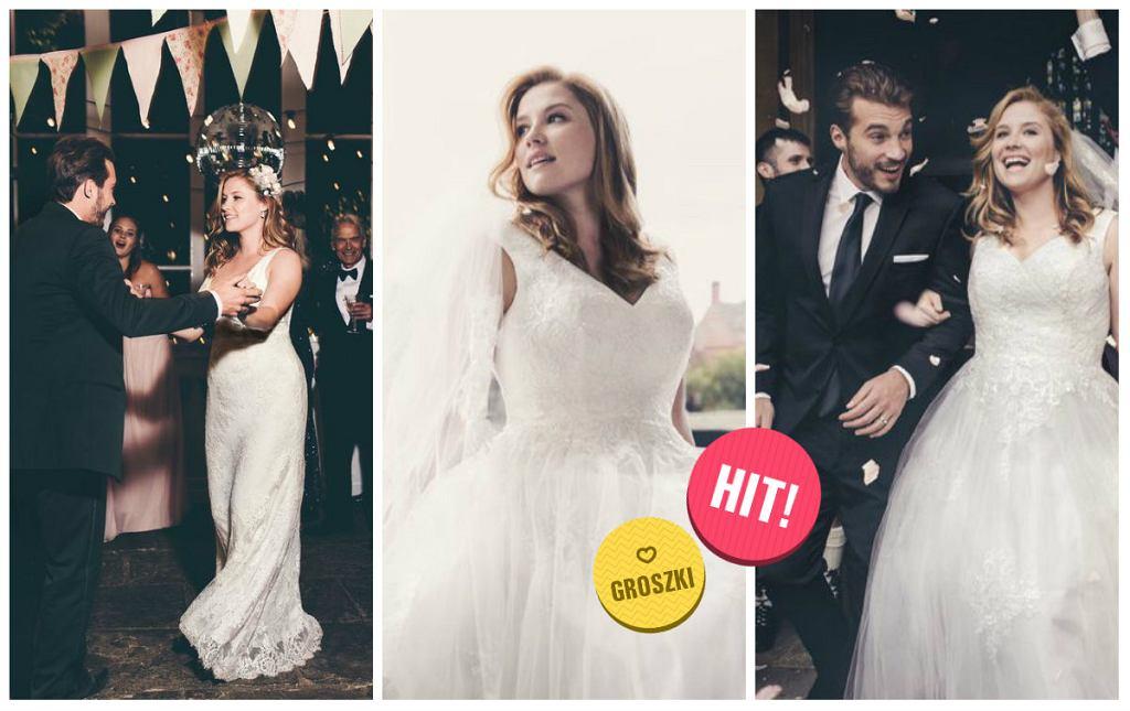 8a344bf363 Suknie ślubne plus size - zobacz najnowszą kolekcję sukni David s Bridal