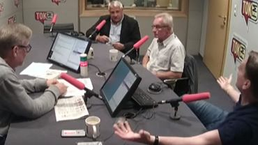 Publicyści w TOK FM