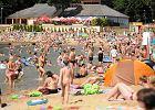 Tragedia na kąpielisku Głębokie. Utonęła 12-letnia dziewczynka