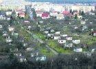 Warszawski magistrat: Uchwały działkowców są nielegalne