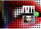 Kolorowe szminki- pokoloruj sw�j dzie� pomadk� do ust