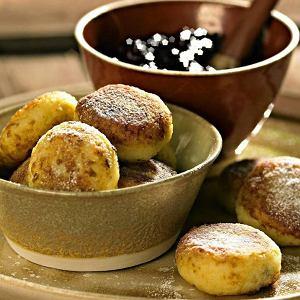 Wyczaruj je z ziemniaków: kniszki, ga�uszki, placuszki