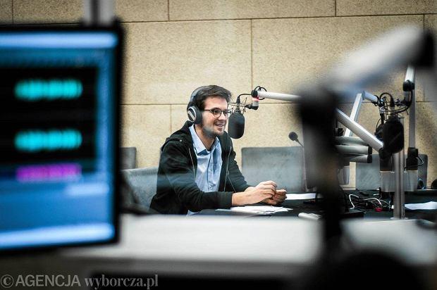 Zdjęcie numer 0 w galerii - Studenckie radio szukało dziennikarzy. Chętnych nie brakowało [ZDJĘCIA]