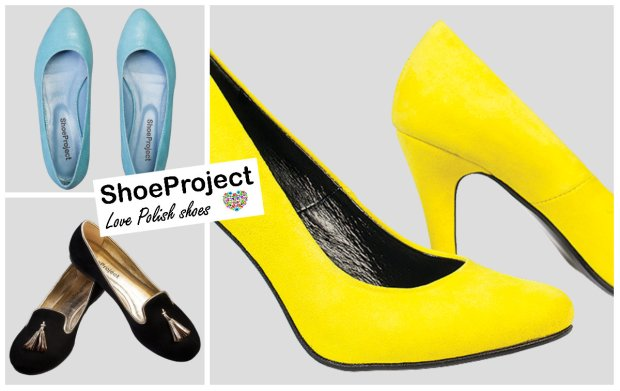 Projekt: buty