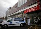 Jedna osoba w stanie śmierci mózgowej, pięć w stanie krytycznym. Francuskie laboratorium testowało nowy lek
