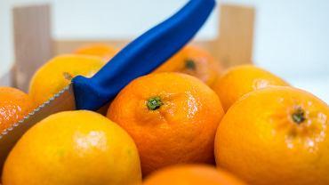Regularne jedzenie pomarańczy znacząco obniża ryzyko zachorowania na zwyrodnienie plamki żółtej, które jest najczęstszą przyczyną utraty wzroku u ludzi po 50-tce